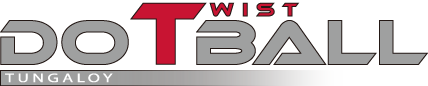DoTwistBall logo
